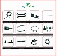 agrOMill Reaper Spare Parts