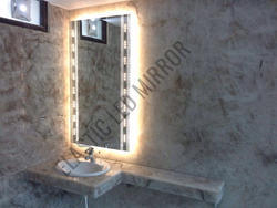 LED Glass Mirror