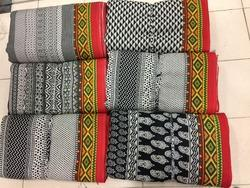 Cotton Prints Fabric