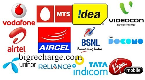 All Prepaid And Postpaid Recharge in Panjar Pol, Malegaon, My