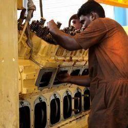 DG Set AMC Maintenance Services