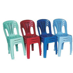 coloured plastic chair in jalandhar punjab manufacturers
