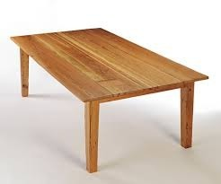 Chir Pine Wood Tables