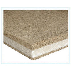 Fibrestyrene Woodwool Insulation Board