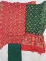 Gadwal Dress Material