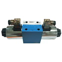 Solenoid Directional Control Valve