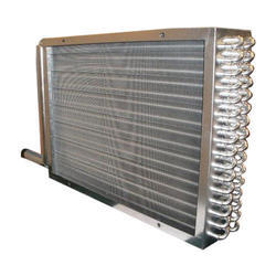 Lead Heat Exchanger Coils