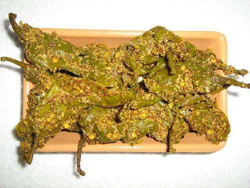 Spicy Pickles - Mothers Mixed Pickle Wholesale Distributor from Mumbai