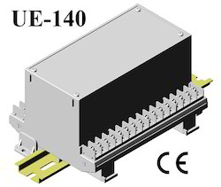 Universal Din Rail Enclosures UE-140