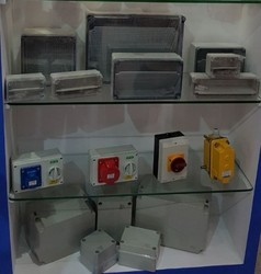 Solar Junction Boxes