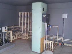 Kidney Dialysis RO Plant