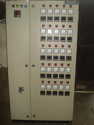 Electrical Heat Tracing Control Panels