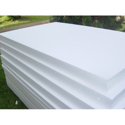 Normal EPS Packaging Thermocol Sheet, No. Of Sheets in A Pack: <20