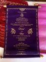Lakhotha Wedding Card