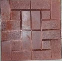 Plastic 12x12 Mould