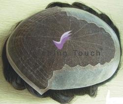French Lace Patch - Hair Wig