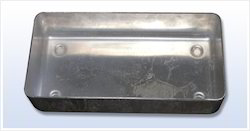 Stainless Steel Deep Drawing Box