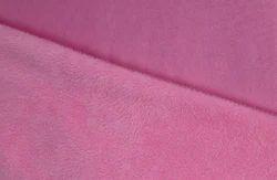 Spun High Pile Polar Fabric