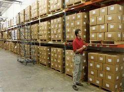 Third Party Logistics Service