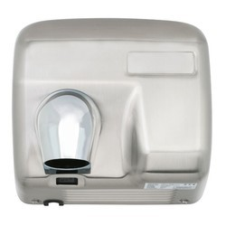 SS Electric Hand Dryer