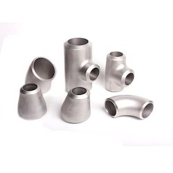 Stainless Steel But Weld Fittings