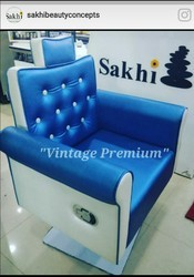Styling Salon Chair Vintage Premium