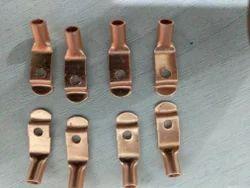 Copper Brown Lugs, Industrial