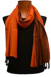 皇家披肩模态可逆围巾,尺寸:80x200厘米
