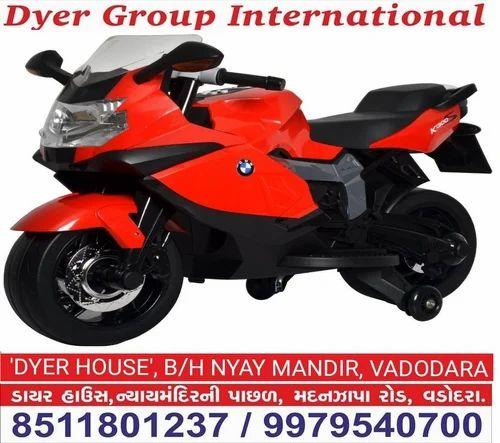 Red BMW Bike, Rs 10500 /piece, Dyer Group International | ID ...