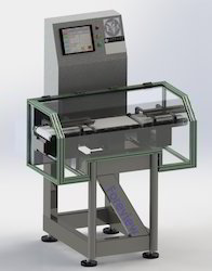 Blister Check Weigher