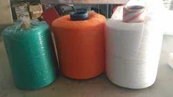Thread Cone White