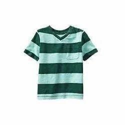 Kids V Neck T-Shirts