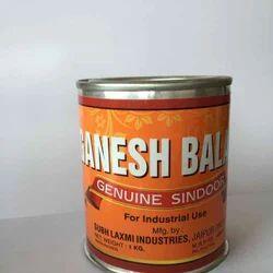 Ganesh Balaji Sindoor