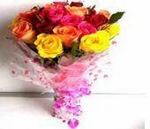Mix Rose Bunch Beauty