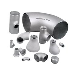 Stainless Steel 405 Fittings