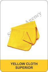 Yellow Cleaning Cloth Superior