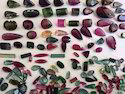 Ankit Gems & Arts Tourmaline Gemstones