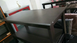 Wooden Drawer Table