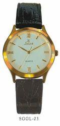 saint Men's Belt Watch