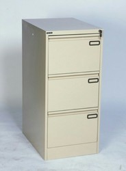 Powder Coated Filing Cabinets