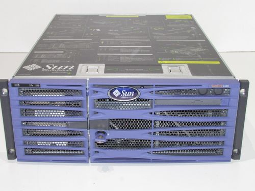 Sun Fire V440 Server, Sun Servers   Malad West, Mumbai   Zaco