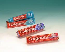 Colgate Palmolive Toothpaste