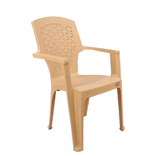 Fancy Plastic Chair Manufacturer From New