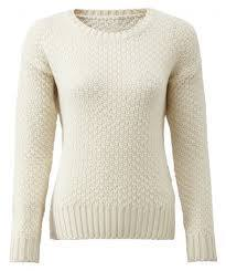Knitted Ladies Garments