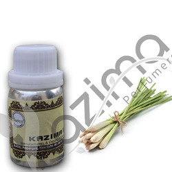 KAZIMA Lemongrass Essential Oil - 100% Pure,Natural & Undiluted Oil