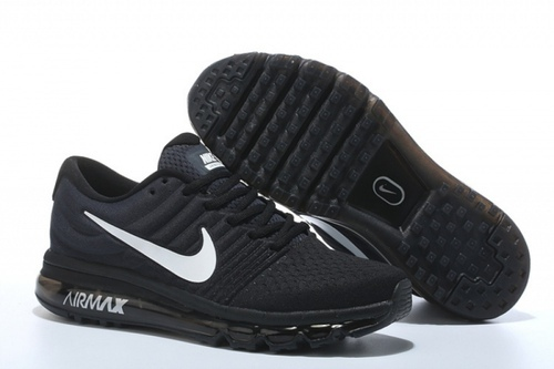 Nike Air Max Men Running Imported Full Black Sports Sho at Rs 3499 ... afffceb61