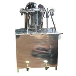 Vacuum Filler Machine