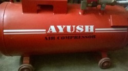 Used Air Compressor Sales and Services