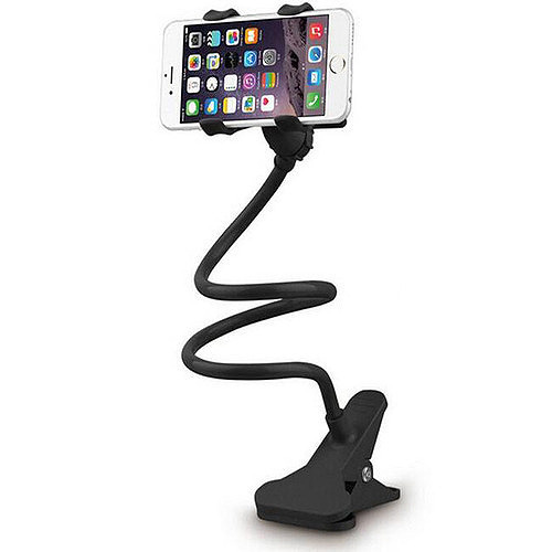 Lazy Snake Style Mobile Stand Phone Holder For Home Office
