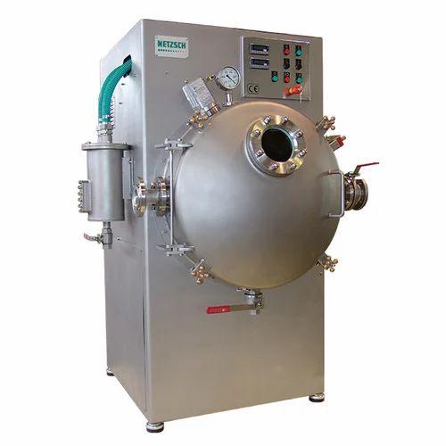 Vacuum Deaerator at Rs 7000000/unit | Steam Deaerator, देआएराटोर - Netzsch  Grinding & Dispersing, Chennai | ID: 11233304491
